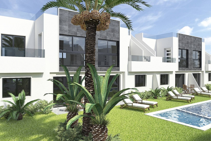 vente maison espagne bord de mer top appartement vendrebord de with vente maison espagne bord. Black Bedroom Furniture Sets. Home Design Ideas