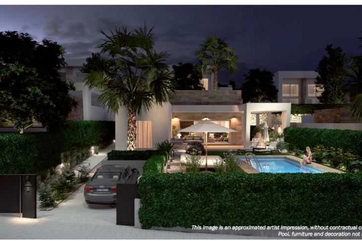 Estate image for A vendre villa de luxe