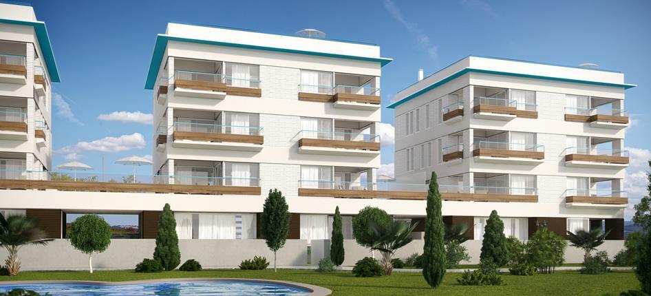 3 Bedroom Apartments For Sale Villamartin Costa Blanca